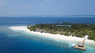 Vacanza da sogno al Dreamland Resort & Spa 4 stelle nell'Atollo di Baa