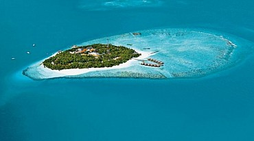 Prenota prima:  Fihalhohi Island Resort 3 stelle Atollo di Male Sud