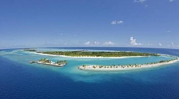 Scopri Paradise Island Resort &Spa nell'Atollo di Male Nord