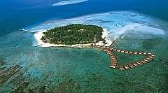 Bambini alle Maldive? Si, con Alimathà nell'Atollo di Felidhu