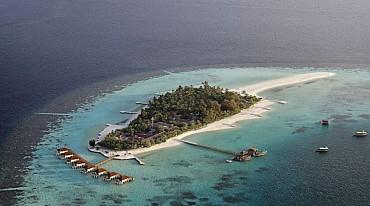 Seaclub Maayafushi Resort  4 stelle sull' Atollo di Ari