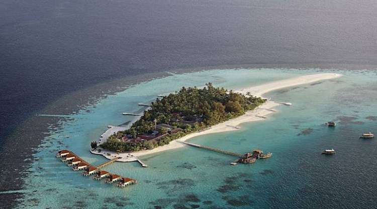 Ami lo snorkelling?Parti per Maayafushi Resort sull'Atollo di Ari