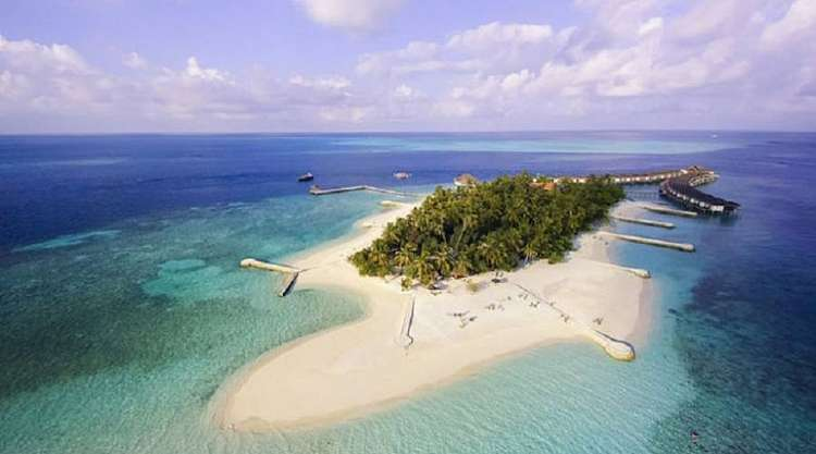 Scopri il Seaclub Dhiggiri Resort Tutto Incluso nell'Atollo di Felidhu