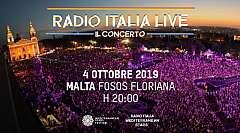 Speciale Mediterranean Stars Festival: Il Concerto 04 Ottobre 2019!!