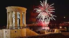 Speciale Natale, Capodanno ed Epifania a MALTA ... VOLO INCLUSO!!