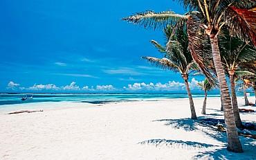 Capodanno 2020 Alternativo ... sulle Spiagge Caraibiche Messicane!