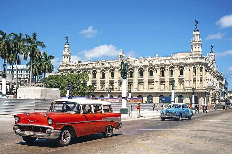 Vacanza a Cuba? Pacchetti vacanze da 899 € con Voyage Privé