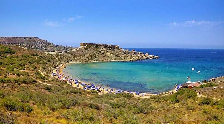 Malta Speciale Week-End 1° Novembre all'Ultimo Caldo .. VOLO INCLUSO!!