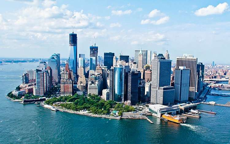 Vola a New York: pacchetti vacanze fino al 60% di sconto