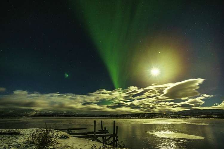Epifania 2020 in Lapponia, tra neve, ghiacci e magia da 1.490 euro