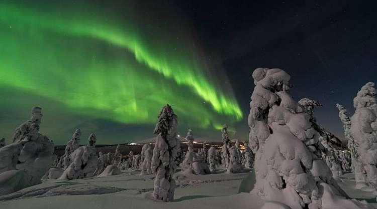 Meraviglie norvegesi: fiordi e aurora boreale Tour in italiano