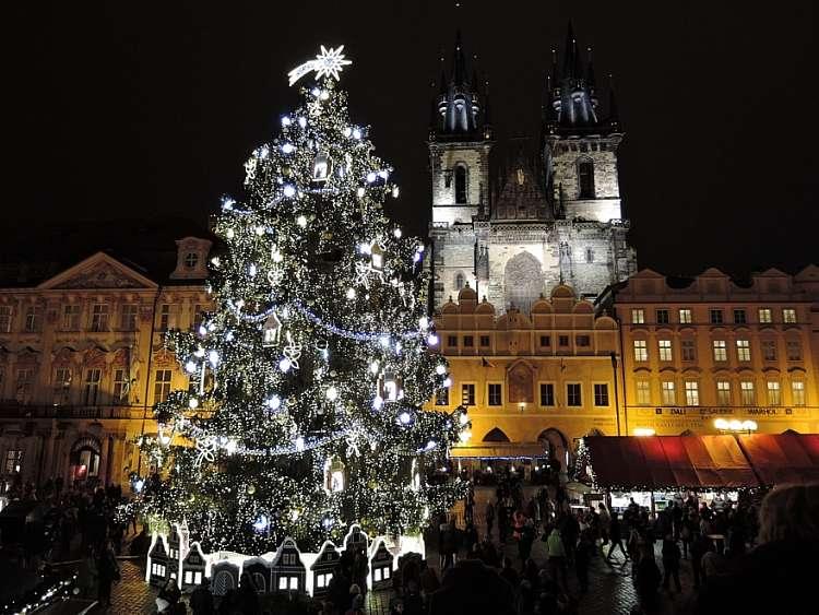 Mercatini di Natale in Germania: Norimberga e Bamberga in pullman