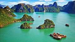 Da Hanoi a Phnom Penh. SCONTO SPECIALE. Prenotazione on line