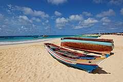 Speciale offerta Novembre Capo Verde quota scontata euro 845
