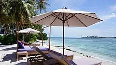 Maldive Inverno partenza dal 07 gennaio al 31 marzo a persona da€ 1040