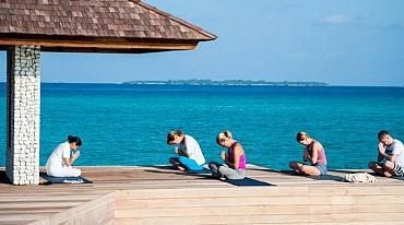 Maldive & Yoga sull'Atollo di Haa, esperienza Luxory per corpo e mente