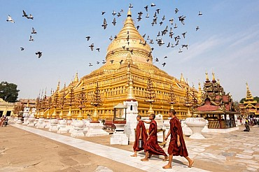 ASIATICA TRAVEL - BIRMANIA E MANDALAY 08 GIORNI – DA 1.122 EURO/PAX
