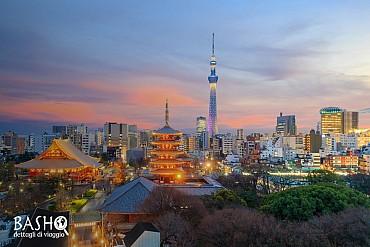 Giappone: viaggio alla scoperta dei misteri di Honshu e Shikoku