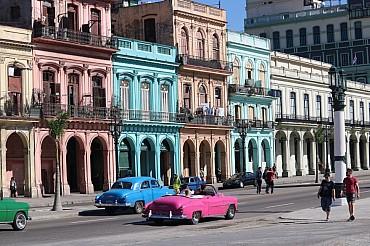 Tour di Gruppo a Cuba - Carnevale a Cuba e Sabor Cubano: Febbraio 2020
