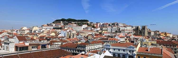 PORTOGALLO CLASSICO in 7 notti con noleggio auto con arrivo a Lisbona