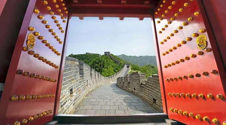 Caleidoscopio in Gruppo: Pechino - Xi'an - Shanghai