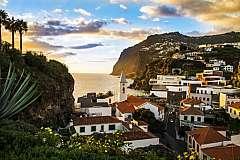 Capodanno a Madeira: tour di gruppo nell'isola dell'eterna primavera