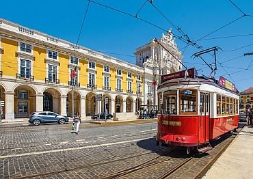 Capodanno nella magica Lisbona con mini tour