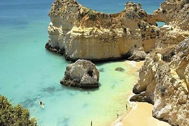 Pasqua in Algarve: speciale tour di gruppo nel sud del Portogallo