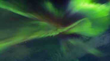 Un assaggio dell'estremo nord europeo e il suo infinito buio invernale