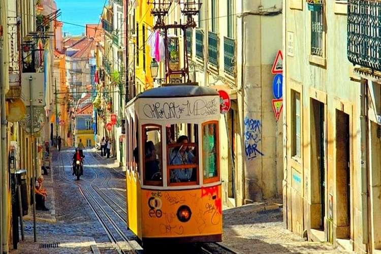 Lisbona: divertirsi con le amiche provando un'esperienza da Masterchef