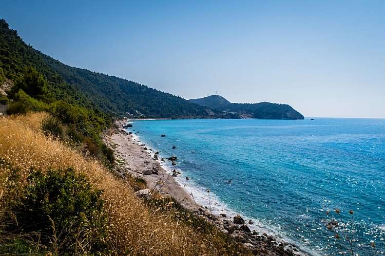 Grecia Vieni Alla scoperta dell'incantevole  isola Lefkada