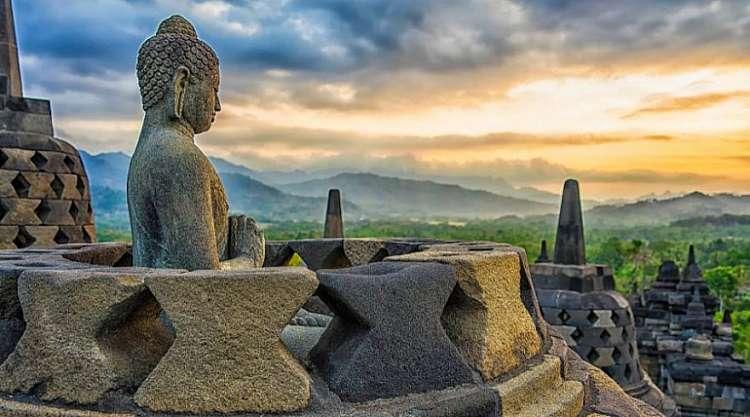 INDONESIA: Dall'Isola di Giava a Bali con guida italiana - da €1090