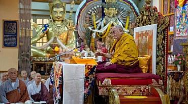 India - viaggio spirituale di gruppo straordinario a Natale 10 notti