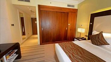 EMIRATI ARABI UNITI - Dubai -Ideale per famiglie-hotel e crociera