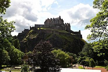 Edimburgo a Capodanno. La più grande festa d'Europa celtica