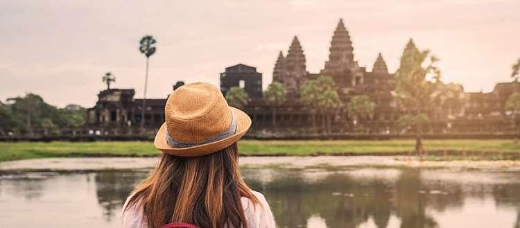 Asiatica Travel - Affascinante Cambogia 7 giorni da 495 euro/pax