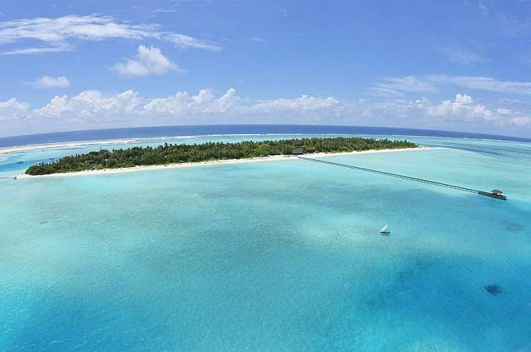 Capodanno alle Maldive: 7 notti + voli in mezza pensione