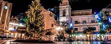 Capodanno in Sicilia con il tour Sicilian Secrets da Catania mezza pensione