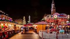 Scopri Mercatini di Natale in Südtirol a partire da 329euro