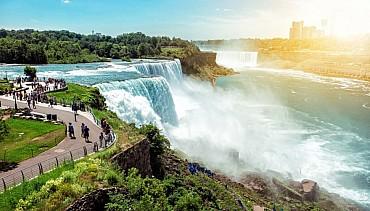 Offerta 2020 - Avventura nell'Est canadese - Tour di Gruppo