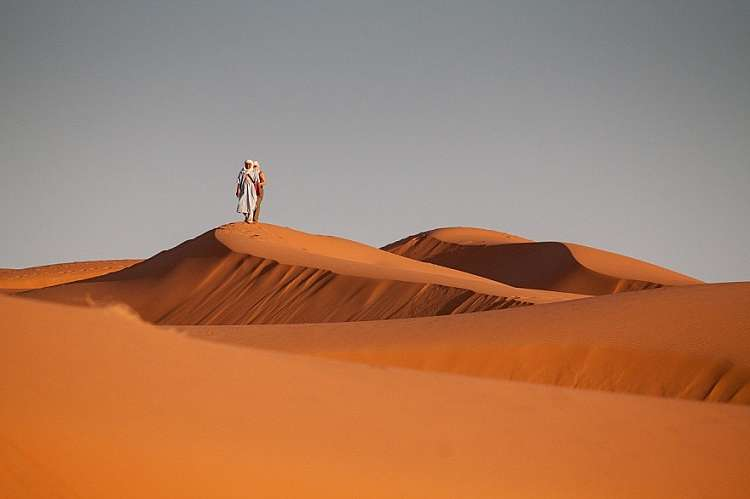 Marocco un'incantevole tour del Sud partendo da Marrakesch  in 4x4 (A)