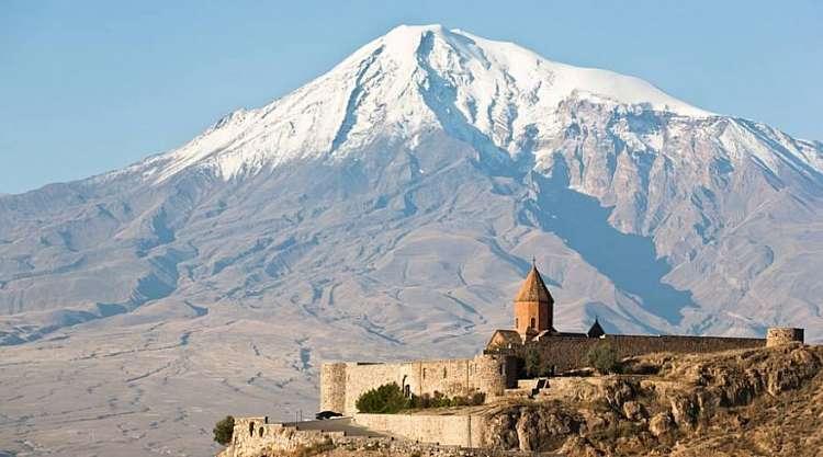 Armenia tra tradizioni, storia e spiritualità - viaggio individuale