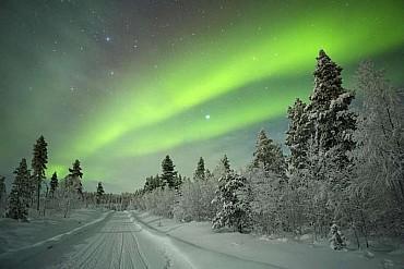 Inverno 2020 in Lapponia: scopri la Lapponia e ammira l'aurora boreale