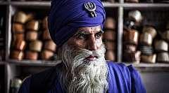 INDIA: Holla Molla il grande raduno  sacro dei Sikh / 2 -13 marzo 2020