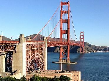 I PARCHI DELL'OVEST, LO YOSEMITE E SAN FRANCISCO. Speciali sconti