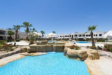 Sharm el Sheikh: Amphoras Resort 5* in All Inclusive da soli 549 euro