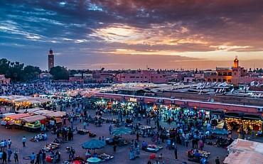 Tour Imperiale del Marocco: 8 giorni da sogno a partire da 439 euro