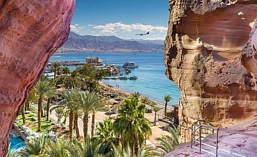 Marzo in Giordania: volo + hotel da sogno a partire da 175 euro