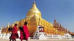 Myanmar La segreta via dei monasteri buddhisti con relax al mare