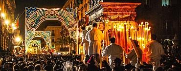 Festa di Sant'Agata in Sicilia con il mini tour Sicilian Secrets